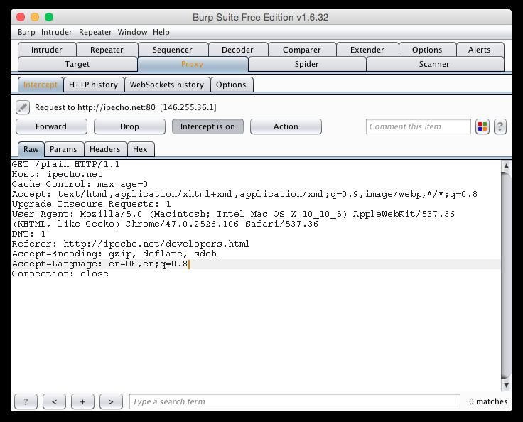 Burp app – Making Burp a little more OS X like » #bogner sh