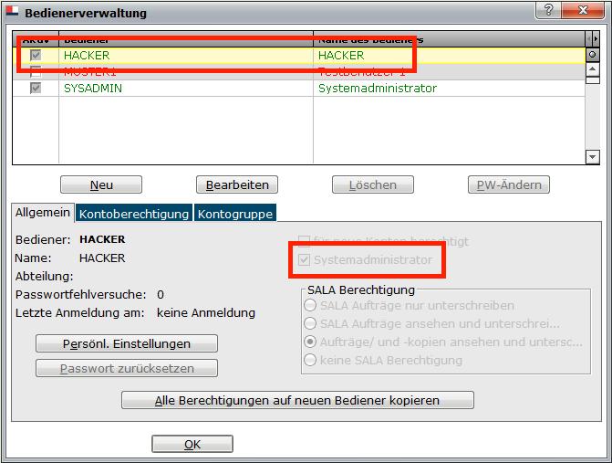 Software » #bogner sh